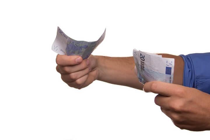 Varför inte en lånekonom?